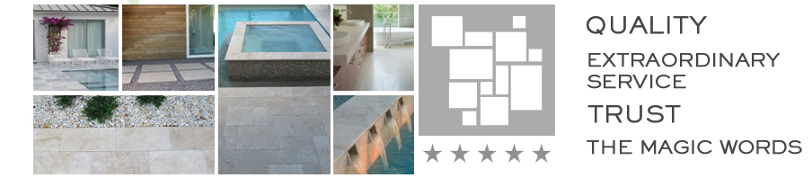 About Travertine Mart
