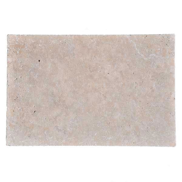 Premium Select Tumbled 16×24 Ivory Travertine Pavers *SPRING PRE-ORDER SALE* (Until 05/22/20) (300px)
