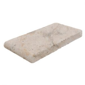Premium Select 6x12 Country Classic Travertine Pool Coping