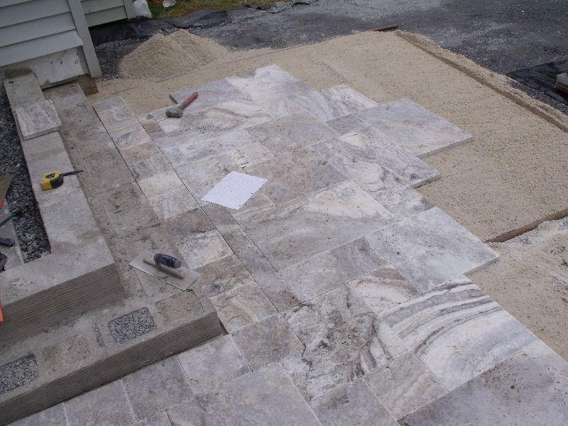 Did You Know Our Travertine Pavers Have Been Tested And