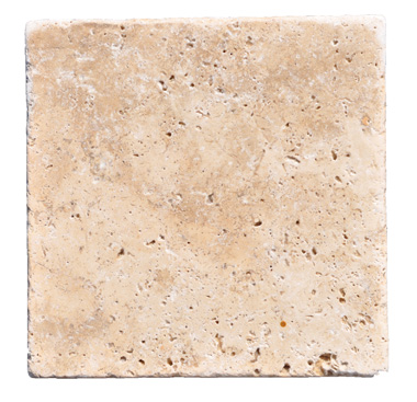 Premium Select 12×12 Ivory Swirl® Travertine Pavers *SPECIAL* (Until 02/24/17) (300px)