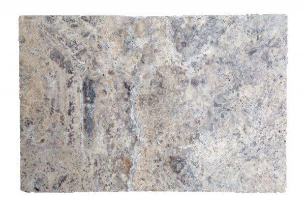 Premium Select 16×24 Silver Travertine Pavers *JULY 4th PRE-ORDER SALE* (Until 07/06/20) (300px)