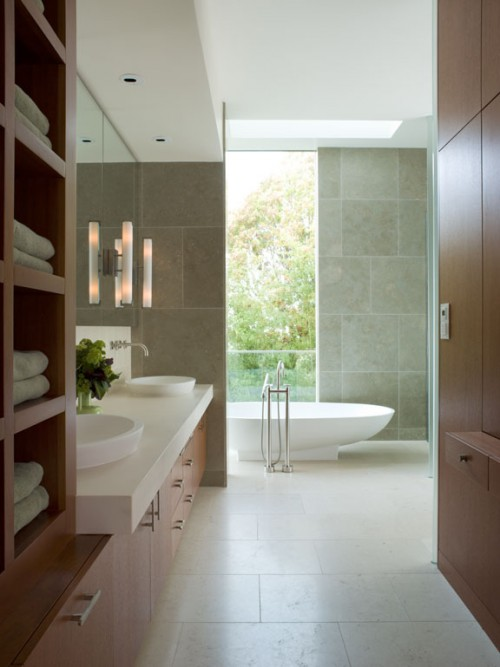 Why Travertine Tiles are Ideal For Indoor Use