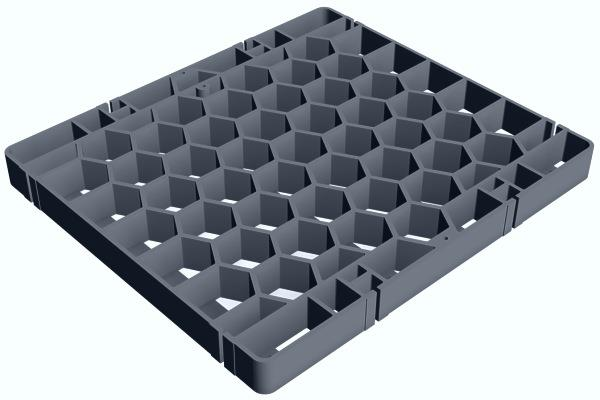 Silca System Grates