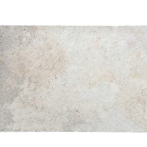 24x36 Ivory Swirl Travertine Pavers