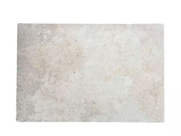 Premium Select 24×36 Tumbled Ivory Swirl® Travertine Pavers *SPRING PRE-ORDER SALE* (Until 04/03/20) (300px)
