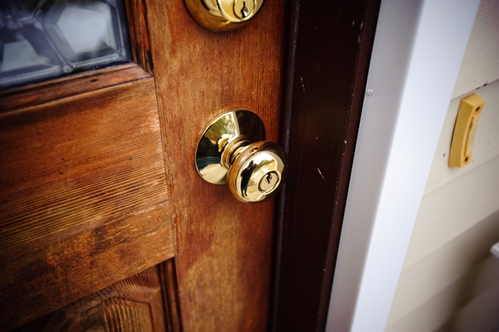 3 ways to make your front door more inviting