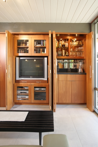 Designing the ultimate man cave in your home