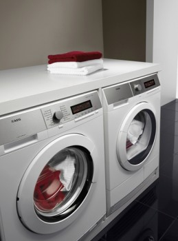 Everything you need to improve the design of your laundry room