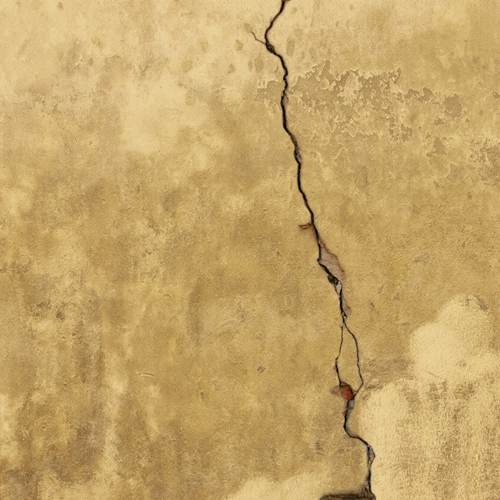 How To Repair Cracked Travertine Tile