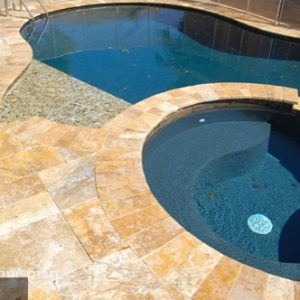 Why Travertine Pavers Are Perfect For