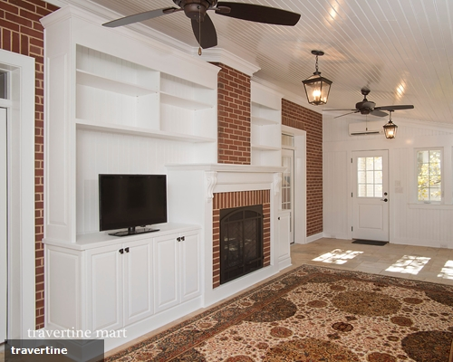 Impress your guests with a well-designed foyer