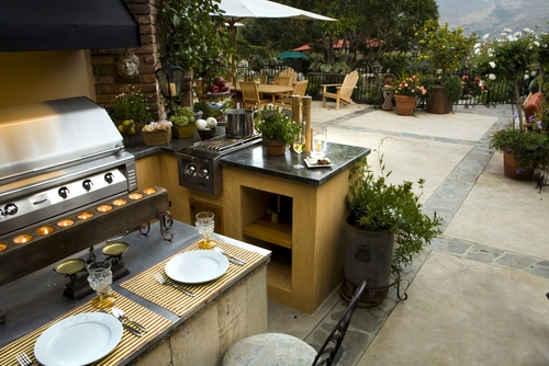 Spring is here, transform your patio