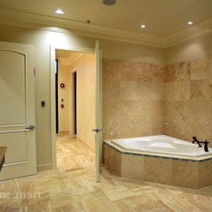 Travertine Tiles For Bathrooms And Showers
